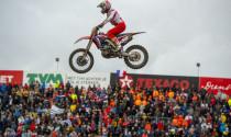 Tổng quan hoạt động đua xe thể thao năm 2020 của Honda