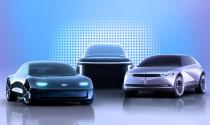 Học người Đức, Hyundai thành lập thương hiệu riêng cho xe điện