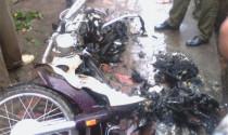 Honda Việt Nam: 'Chưa phát hiện sản phẩm bị lỗi gây cháy'