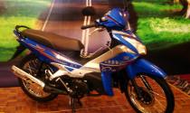 Sufat XV125 ra mắt khách hàng Việt Nam