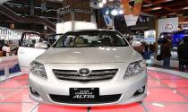 Đề xuất tăng phí ô tô - Thị trường dậy sóng