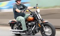 Harley Davidson trên cung đường Việt