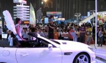 Thị trường ô tô cuối năm: Chợ chiều!
