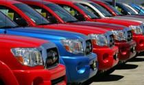 Trung Quốc áp thuế chống bán phá giá đối với ô tô nhập khẩu từ Mỹ