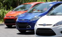 Doanh số ôtô ở Mỹ được dự báo sẽ tăng trong 2012