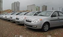 Những cú 'đánh lái' chao đảo thị trường ôtô Việt Nam