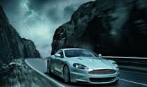 """Sắp có triển lãm lớn về loạt """"siêu xe James Bond"""""""