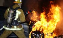Mỹ: cứ 96 giây 1 xe hơi bị cháy