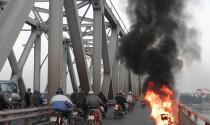 Cháy nổ xe - câu chuyện chưa có hồi kết