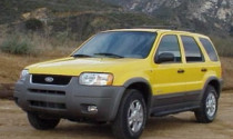 Hãng Ford báo lỗi 450.426 xe minivan và SUV ở Mỹ