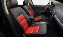 Phát hiện chất gây ung thư trong nội thất ôtô mới