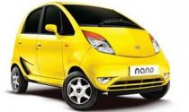Tata thừa nhận đã sai lầm với thương hiệu xe Nano