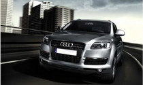 Trung Quốc trở thành thị trường lớn nhất của Audi