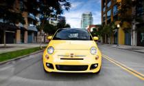 """Sau quảng cáo rầm rộ, Fiat 500 lại """"giở trò"""" gì?"""