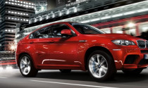 """Lộ giá"" xe BMW X6 M 2013"