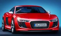 Audi tiết lộ thêm thông tin về R8 thế hệ tiếp theo