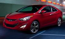 Hãng Hyundai đặt mục tiêu tăng thu nhập trên chiếc Elantra GT