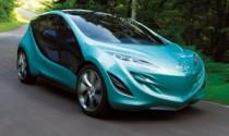 Nhật Bản giảm thuế cho xe thân thiện môi trường