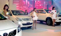 Những tháng đầu năm, thị trường ô tô khó hồi phục