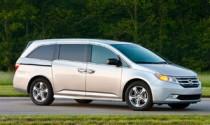 Honda báo lỗi gần 46.000 xe minivan Odyssey ở Mỹ
