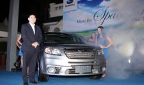 Subaru Tribeca chính thức ra mắt thị trường Việt Nam