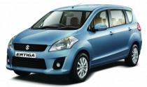 """Suzuki Ertiga - """"xế"""" 7 chỗ rẻ hơn Innova"""