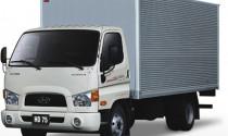 Ba Ngân hàng hỗ trợ vốn mua xe tải Hyundai