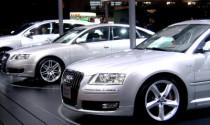 Cấm trông xe: Thêm cú sốc cho thị trường ô tô?