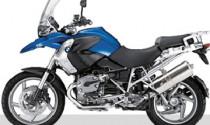 'Cặp đôi hoàn hảo' BMW Enduro về Việt Nam