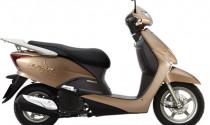 Honda Việt Nam tung ra 3 màu mới cho xe Lead