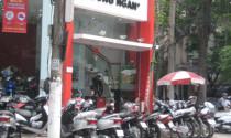 """Xe máy Trung Quốc """"out"""" khỏi thị trường Việt"""