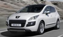 GM chia sẻ khung sườn với Peugeot Citroen