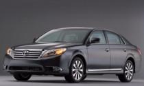 Toyota đẩy mạnh sản xuất hộp số tại Tây Virginia