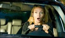 """Xóa bỏ những nỗi sợ """"vô hình"""" khi lái xe"""