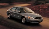 Mỹ điều tra về lỗi dính chân ga của mẫu Ford Taurus