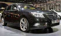 Thị trường ôtô châu Âu: Bức tranh ảm đạm