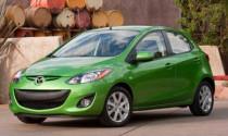 VinaMazda hỗ trợ giá khi mua xe Mazda