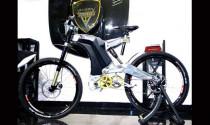 Xe đạp 35.000 USD cập bến tại Việt Nam