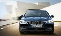 """BMW và Kia giành giải """"thiết kế của năm"""""""