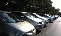 Hướng dẫn xác định tỷ lệ lệ phí trước bạ đối với ô tô