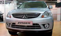 Triệu hồi hơn 2.700 xe Mitsubishi Zinger vì lỗi sản xuất