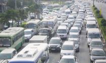 'Tại sao lại hạn chế xe hơi?'