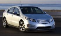 Chevrolet Volt dính lỗi hệ thống điện