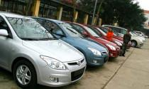 Toyota chuyển hướng kinh doanh... ô tô cũ