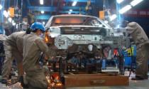 Khảo sát 15 doanh nghiệp lắp ráp ô tô