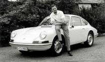 Người sáng lập huyền thoại Porsche 911 qua đời