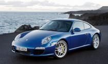 Porsche 911 nhận giải xe vận hành nổi bật nhất thế giới