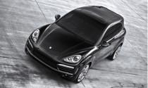 Porsche Cayenne Wide Track của A. Kahn Design