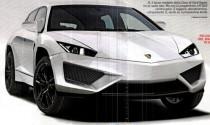 """Lamborghini đăng ký thương hiệu """"Deimos"""" cho siêu xe mới"""