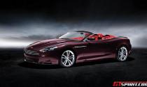 Aston Martin mang Dragon 88 Limited Edition đến Trung Quốc